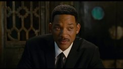 Men in Black 3 Trailer